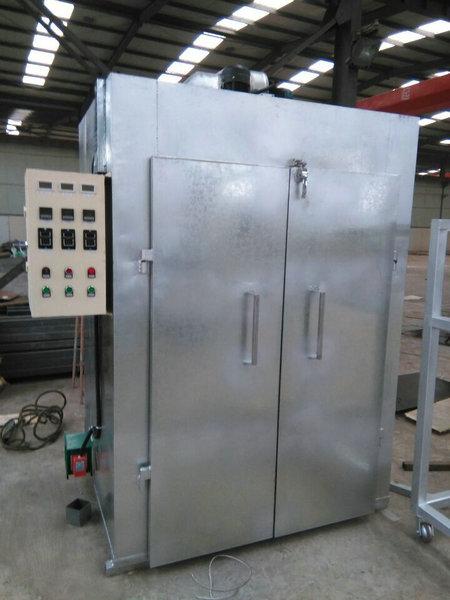 精密件电加热烘干箱